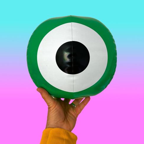 Eye of Newt mini