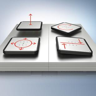 A modern take on materials handling
