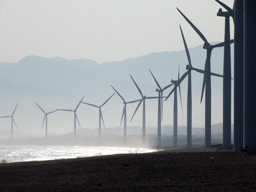 Controlling wind generation