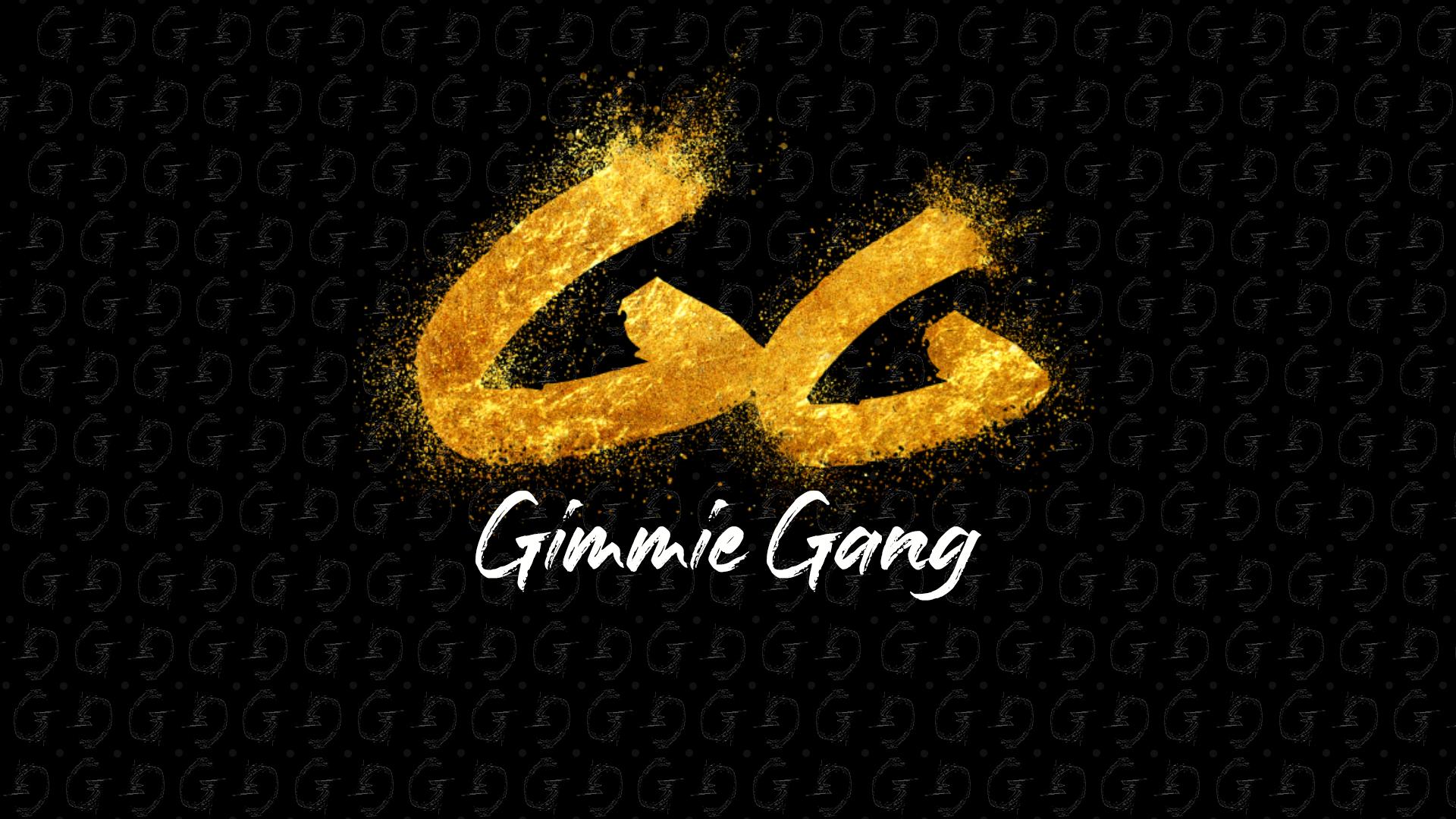 Gimmie Gang Logo