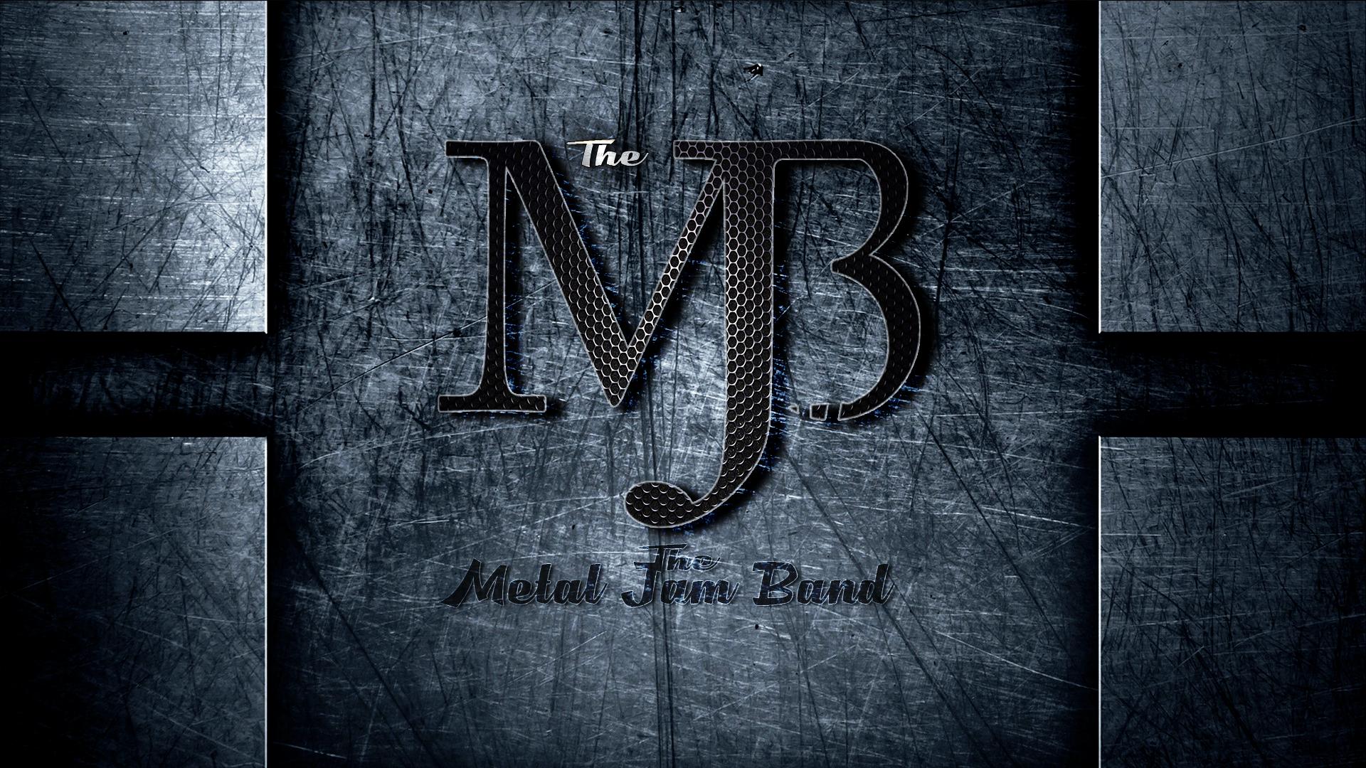 The MJB Logo 2