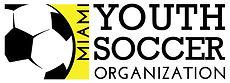 Miami Youth Soccer Organization Logo