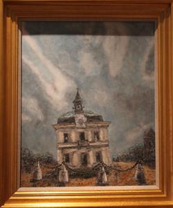 La mairie de Van Gogh