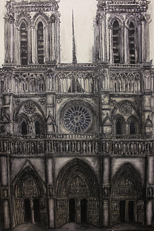Notre-Dame de Pariss