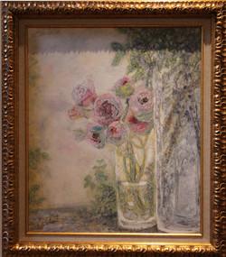Roses de Paris
