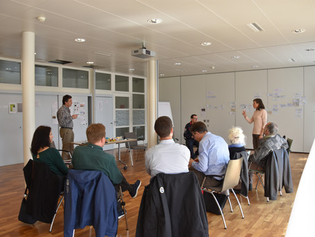 forum Workshop Alenia (Sa, 25.03.17)