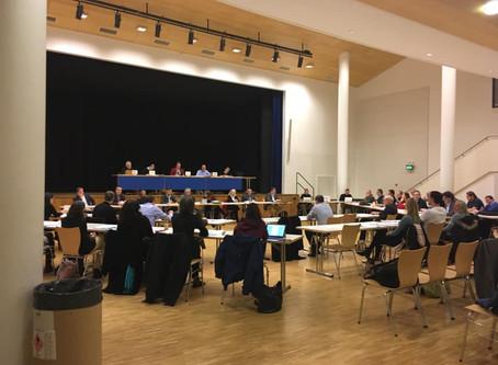 Live-Parlament (Di, 10.12.19)