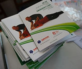 First Aid Book Vietnam