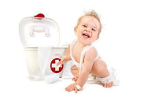 baby care first aid