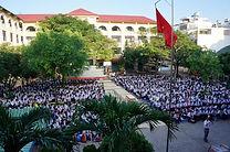 Survival Skills Vietnam