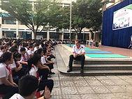First Aid Schools Vietnam