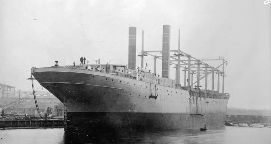 USS Cyclopse
