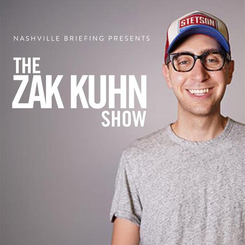 The Zak Kuhn Show