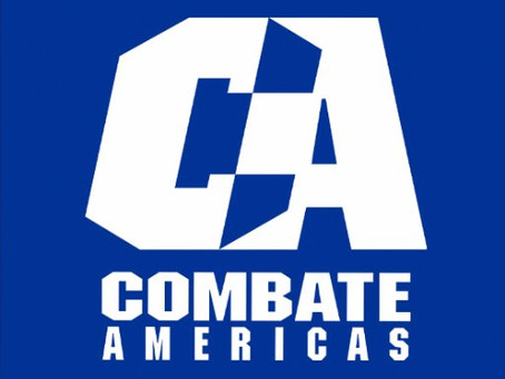 We're Joined by Campbell McLaren, the mastermind behind Combate Americas and the UFC!