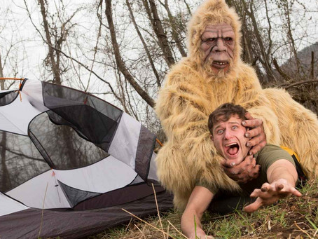 Think Bigfoot is Friendly? These 5 Attacks Will Change Your Mind.