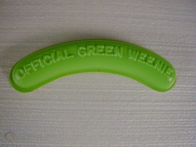 Greenie Weenie