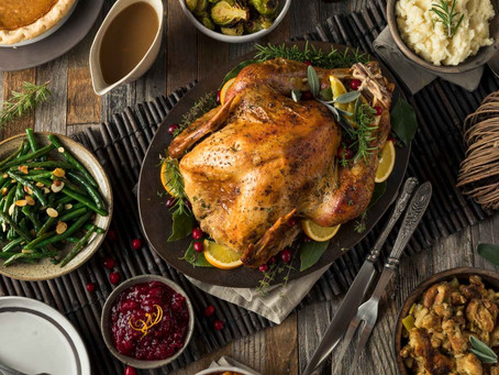 Whats the Best Thanksgiving Side?