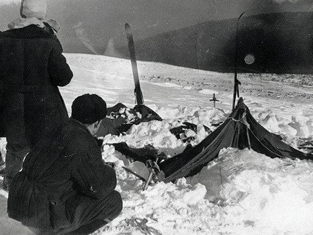 Yetis, UFOs, and How Disney's Frozen Solved the Dyatlov Pass Incident