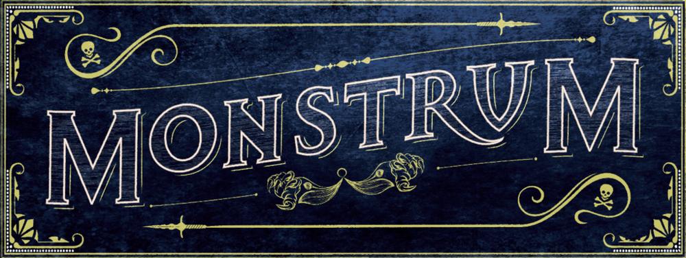 PBS Monstrum Logo