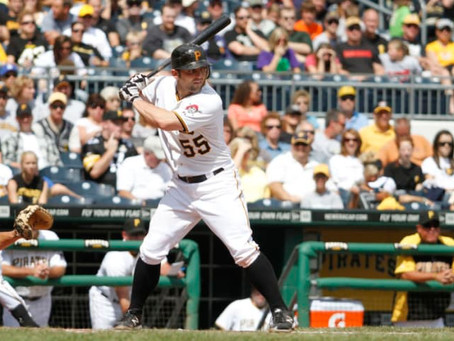 We're Going Bigfoot Hunting with Pittsburgh Pirates Catcher Micheal McKenry!