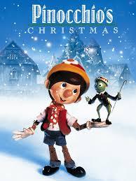 Pinocchio's Christmas (1980) movie poster