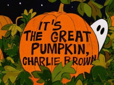 Is It Just Me Or Were Halloween Specials Too Traumatic As A Child?
