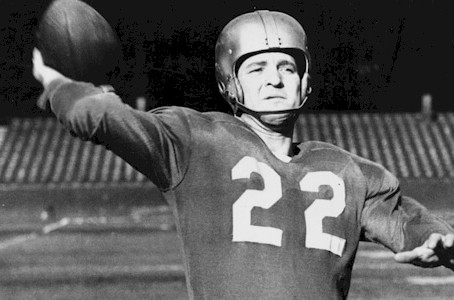 How the Curse of Bobby Layne Crippled the Detroit Lions