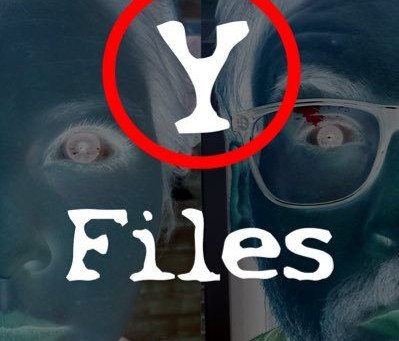 Edison's Spirit Phone Ft the Y Files Podcast