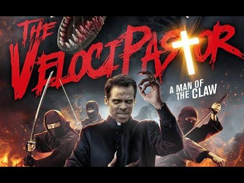 Velocipastor Movie Poster