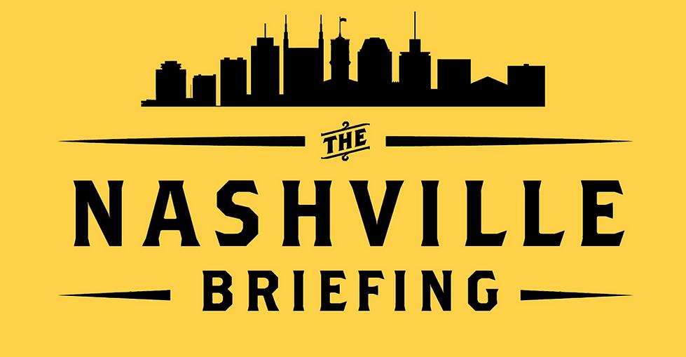 The Nashville Briefing Logo