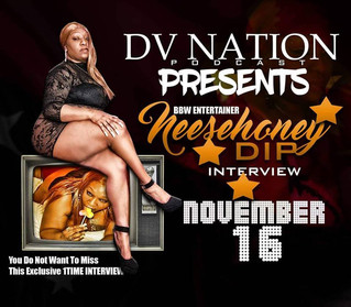 DV NATION PRESENTS NEESEHONEYDIP