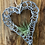 Thumbnail: Wicker heart with air plant