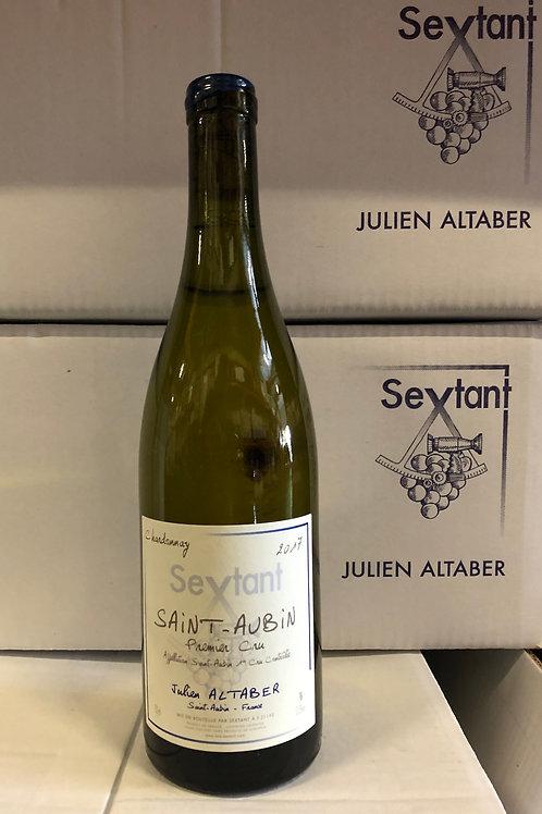 Sextant - Saint-Aubin 2017