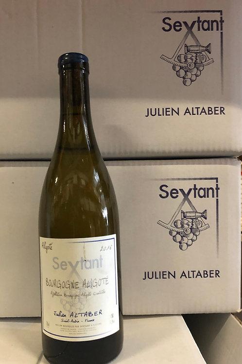 Sextant -Bourgogne Aligoté 2018