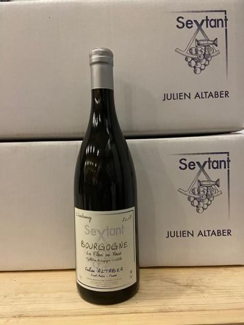 Sextant - Bourgogne Blanc 'Fleur au Verre' 2017