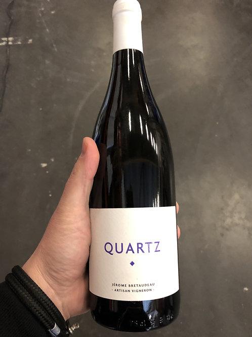 Bretaudeau - Vin de France 'Quartz' 2018