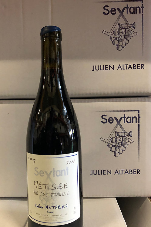 Sextant - Vin de France 'Métisse' 2018