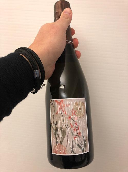 Champagne Laherte Frères - Blanc de Blancs - Brut Nature