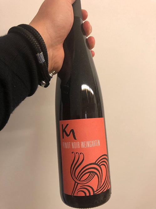 Kumpf & Meyer - Pinot Noir 'Weingarten' 2017