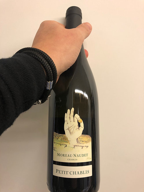 Domaine Moreau-Naudet - Petit Chablis 2018
