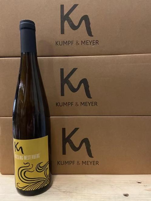 Kumpf & Meyer - Riesling 'Westerberg' 2016