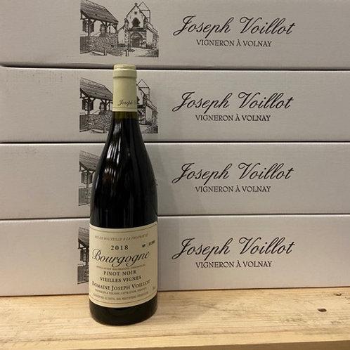 Joseph Voillot- Bourgogne Pinot Noir 2018