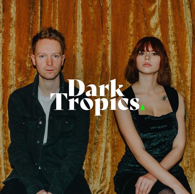Dark Tropics Logo