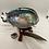 Thumbnail: Abalone shell  w/ stand