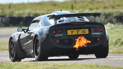 Lotus Exige/Elise (HONDA K20 ENGINE)
