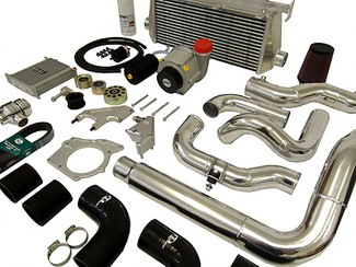Honda S2000 Bottom Mount Race Kit