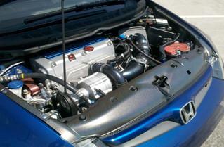 Honda Civic Type R (FG2/FA5)