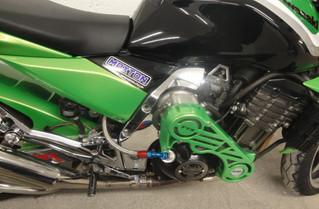 Kawasaki Z1000 (INJ)