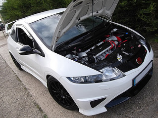 Honda Civic Type R (FN2) Shaft Drive Kit