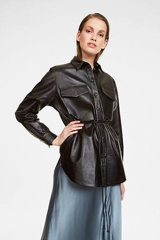iHeart-silk-skirt-leather-shirt-13956.jp